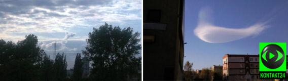 Żyrafa i wieloryb, czyli co można zobaczyć na niebie