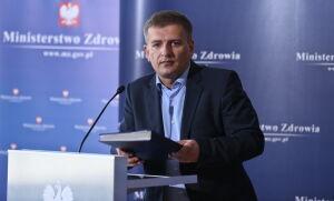 Minister o CZD: pensje rosły szybciej niż przychody