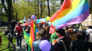 """Powstał ranking szkół przyjaznych LGBT. """"Były przypadki wykluczenia"""""""