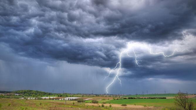 Pogoda na dziś: aura podzieli Polskę