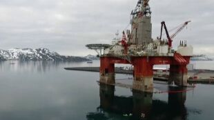 """Wojna o czystą Arktykę. """"Pozwaliśmy norweski rząd"""""""