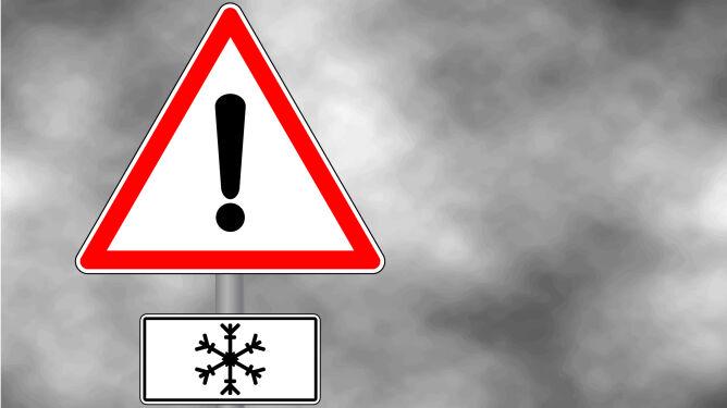 Śnieg na południu, lód na północy. IMGW wydał ostrzeżenia
