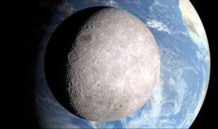 """Chiny chcą zdobyć """"ciemną stronę Księżyca"""". Wysyłają lądownik Chang'e-4"""