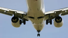 """Samolot wpadł dziurę powietrzną. """"To było gorsze niż horror"""""""