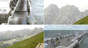Warunki w Tatrach są trudne