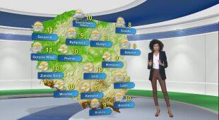 Prognoza pogody na czwartek 5.11