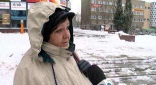 Polacy mają już dość zimy (TVN24)